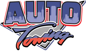 Autotowing San Francisco Logo